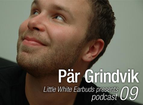Pär Grindvik - LWE Podcast 09