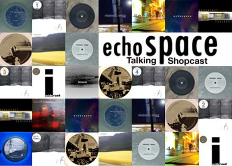 Talking Shopcast with echospace [detroit] – Little White Earbuds