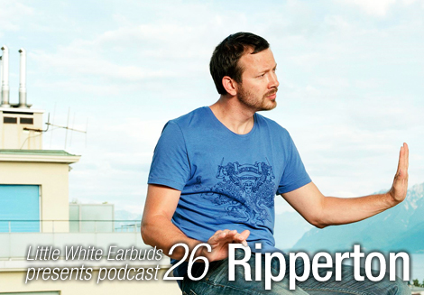 LWE Podcast 26: Ripperton
