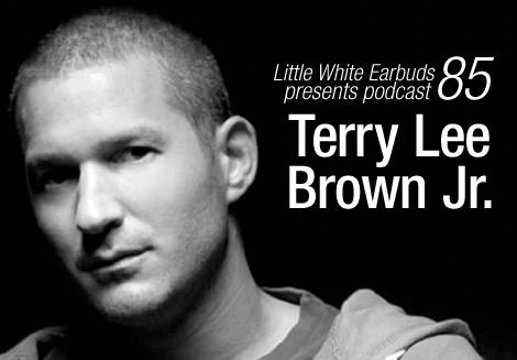 terry lee brown jr