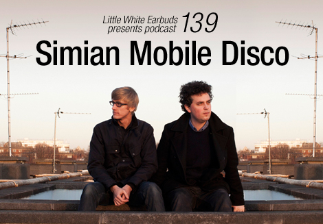 Simian Mobile Disco - Hustler - YouTube