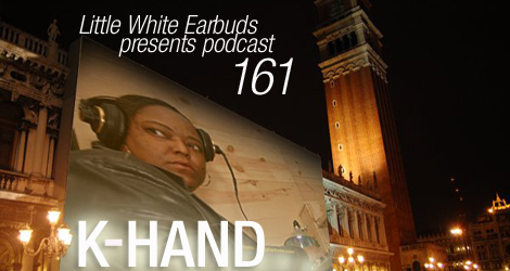 LWE Podcast 161: K-HAND