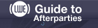 LWE Guide to Movement Afterparties 2013