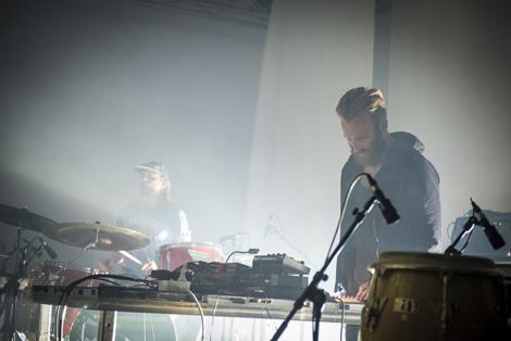 15e édition Festival Mutek 2014