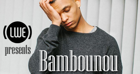 Little White Earbuds Presents Bambounou